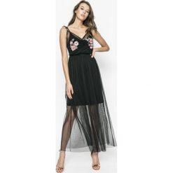 Długie sukienki: Guess Jeans - Sukienka Gertrude