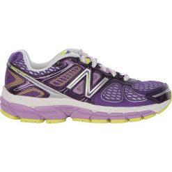 Buty sportowe damskie: buty do biegania damskie NEW BALANCE W860PL4