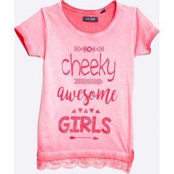 Bluzki dziewczęce bawełniane: Blue Seven - Top dziecięcy 92-128
