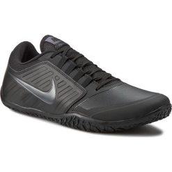 Buty NIKE - Air Pernix 818970 001 Black/Mtlc Hematite/Anthracite. Czarne buty fitness męskie Nike, z materiału. W wyprzedaży za 239,00 zł.