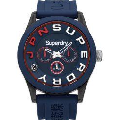 Zegarki męskie: Zegarek męski Superdry Tokyo Multi SYG170U