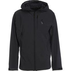Black Diamond DAWN PATROL SHELL Kurtka Softshell smoke. Niebieskie kurtki sportowe męskie marki Tiffosi. W wyprzedaży za 506,35 zł.