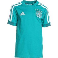 Adidas Performance DFB Koszulka reprezentacji eqtgrn/reatea/white. Czerwone bluzki dziewczęce bawełniane marki adidas Performance, m. Za 139,00 zł.