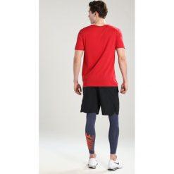Kalesony męskie: Nike Performance Legginsy thunder blue/light carbon/hyper crimson