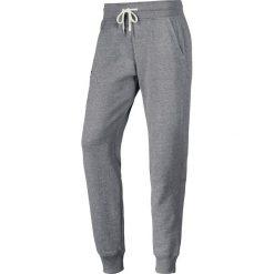 Spodnie sportowe w kolorze szarym. Szare spodnie sportowe damskie marki Under Armour, s, z bawełny. W wyprzedaży za 121,95 zł.