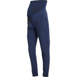 Spodnie dresowe damskie: Noppies ARANKA Spodnie treningowe navy