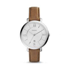 Zegarki damskie: Fossil Jacqueline ES3708 - Zobacz także Książki, muzyka, multimedia, zabawki, zegarki i wiele więcej
