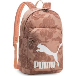 Plecaki męskie: Plecak PUMA – 074799 07 Peach Beige/Graphic