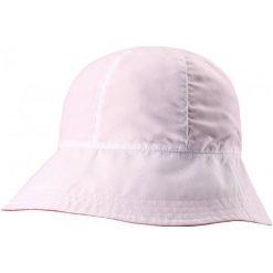 Reima Kapelusz Przeciwsłoneczny Viiri White 56. Białe czapeczki niemowlęce marki Reima. W wyprzedaży za 69,00 zł.