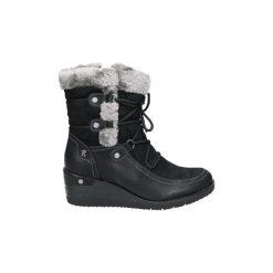 Buty zimowe damskie: Śniegowce Refresh  64770