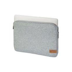 Jersey 13,3 cala Szary Etui do laptopa HAMA. Szare torby na laptopa marki HAMA, z jersey. Za 69,90 zł.