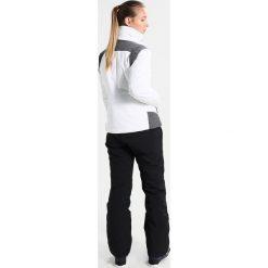 8848 Altitude CHARLOTTE Kurtka narciarska blanc. Białe kurtki damskie 8848 Altitude, z materiału, narciarskie. Za 1349,00 zł.