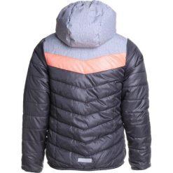 Icepeak TIIA  Kurtka zimowa smoke. Szare kurtki dziewczęce sportowe Icepeak, na zimę, z materiału. Za 299,00 zł.