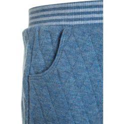 Kanz LAYETTE LION KING 1/1 ARM BABY Bluza blue melange. Niebieskie bejsbolówki męskie Kanz, z bawełny. Za 129,00 zł.