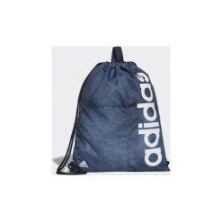 Torebki klasyczne damskie: Plecaki adidas  Torba gimnastyczna Linear Performance