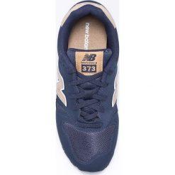 Buty dziecięce: New Balance – Buty dziecięce KJ373ATY