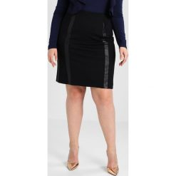 Spódniczki ołówkowe: ADIA SKIRT PONTIROMA Spódnica ołówkowa  black