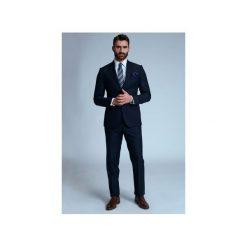 Garnitur Maun. Niebieskie garnitury Guns&tuxedos. Za 399,99 zł.