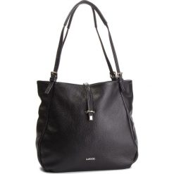 Torebka LASOCKI - VS4481 Czarny. Czarne torebki klasyczne damskie Lasocki, ze skóry, bez dodatków. Za 289,99 zł.