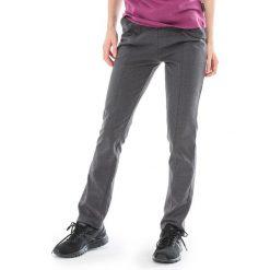 Spodnie dresowe damskie: ELBRUS Spodnie Damskie DALIA WO'S Dark Grey Melange/dubarry r.  S
