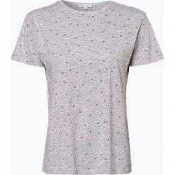 Marie Lund - T-shirt damski, szary. Szare t-shirty damskie Marie Lund, m. Za 49,95 zł.