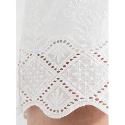 Bermudy damskie: Noisy May NMFEMI  Szorty bright white