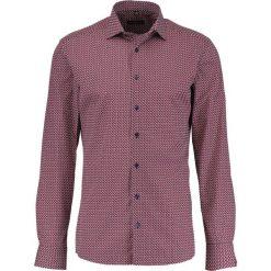 Koszule męskie na spinki: Eterna SLIM FIT KENT Koszula rot
