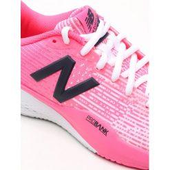Buty sportowe damskie: New Balance WC996PB3 CLAY Obuwie do tenisa Outdoor alpha pink/white