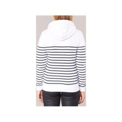 Bluzy Superdry  SUN   SEA ZIPHOOD. Białe bluzy damskie marki Superdry, xs. Za 272,30 zł.