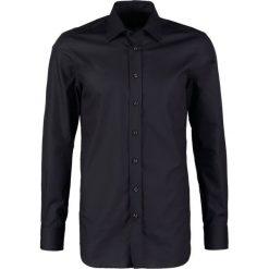 Koszule męskie na spinki: Baldessarini Koszula black