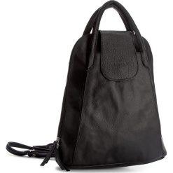 Plecaki damskie: Plecak VERSO – 3004A0ALA Czarny