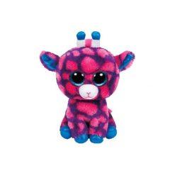 Maskotka TY INC Beanie Boos Sky High - Różowa Żyrafa 24 cm 36824. Czerwone przytulanki i maskotki TY INC. Za 31,49 zł.