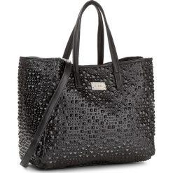 Torebka NOBO - NBAG-E3630-C020 Czarny. Czarne torebki klasyczne damskie marki Nobo, ze skóry ekologicznej, duże. W wyprzedaży za 149,00 zł.