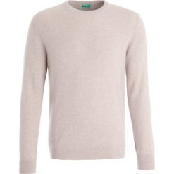 Swetry damskie: Benetton Sweter beige