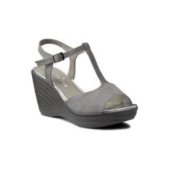 Sandały JENNY FAIRY LS4456 01 Szary