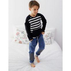 Odzież chłopięca: Spodnie baggy BLUE
