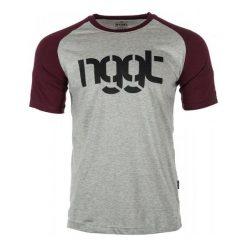 T-shirty męskie: Nugget T-Shirt Męski Asset 2 L Szary