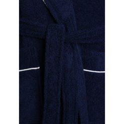 Szlafroki kimona damskie: CALANDO Szlafrok navy/white