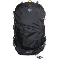 Plecaki damskie: Jack Wolfskin CROSSER 26 Plecak podróżny black