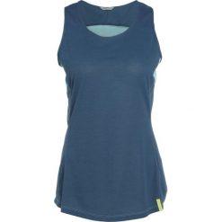 T-shirty damskie: Ziener NAVA LADY SLEEVELESS Koszulka sportowa dream blue