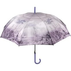 """Parasole: Parasol """"Landscape"""" w kolorze fioletowym"""