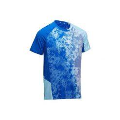 T-shirt 860 jasnoniebieski. Niebieskie t-shirty męskie ARTENGO, l. Za 59,99 zł.