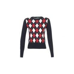 Swetry klasyczne damskie: Swetry Benetton  MAEROLAD