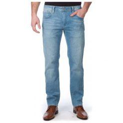 Pepe Jeans Jeansy Męskie Bradley 30/32 Niebieski. Niebieskie jeansy męskie marki Pepe Jeans. W wyprzedaży za 230,00 zł.