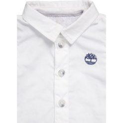Timberland Koszula offwhite. Czerwone bluzki dziewczęce bawełniane marki Timberland. W wyprzedaży za 143,20 zł.