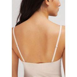 Spanx THINSTINCTS Bielizna korygująca soft nude. Szara bielizna wyszczuplająca Spanx, z elastanu. Za 379,00 zł.