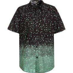 Volcom DIRTY NOISE  Koszula poison green. Zielone bluzki dziewczęce bawełniane marki Volcom. W wyprzedaży za 160,30 zł.