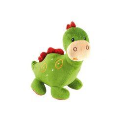 Small foot  design® Maskotka Dinozaur Dino - zielony. Zielone przytulanki i maskotki small foot. Za 31,00 zł.