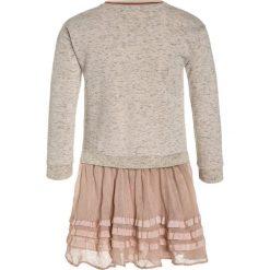 Sukienki dziewczęce letnie: Scotch R'Belle GLITTER LAYERED Sukienka letnia offwhite