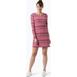 Sukienki dzianinowe: Comma – Sukienka damska, różowy
